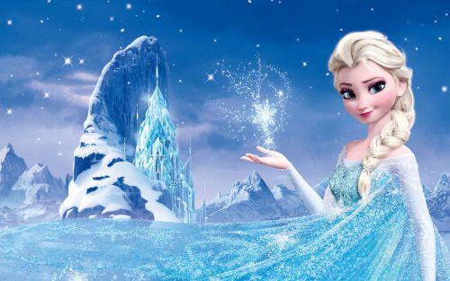 Dongeng Cerita Frozen Elsa dan Anna