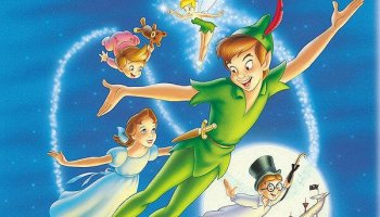 Dongeng Cerita Peter Pan dari Never Land