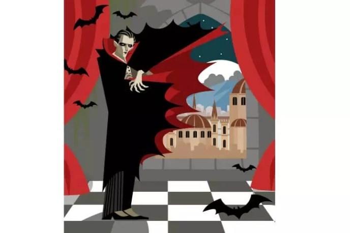 Cerita Pendek Seram Vampire