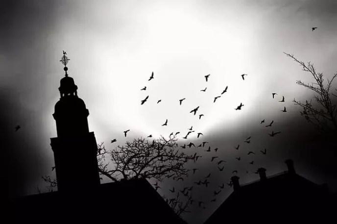 Cerpen Horor Kamar Di Menara