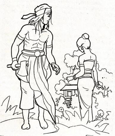 Legenda Tengger (Gunung Bromo) Cerita Rakyat Jawa Timur