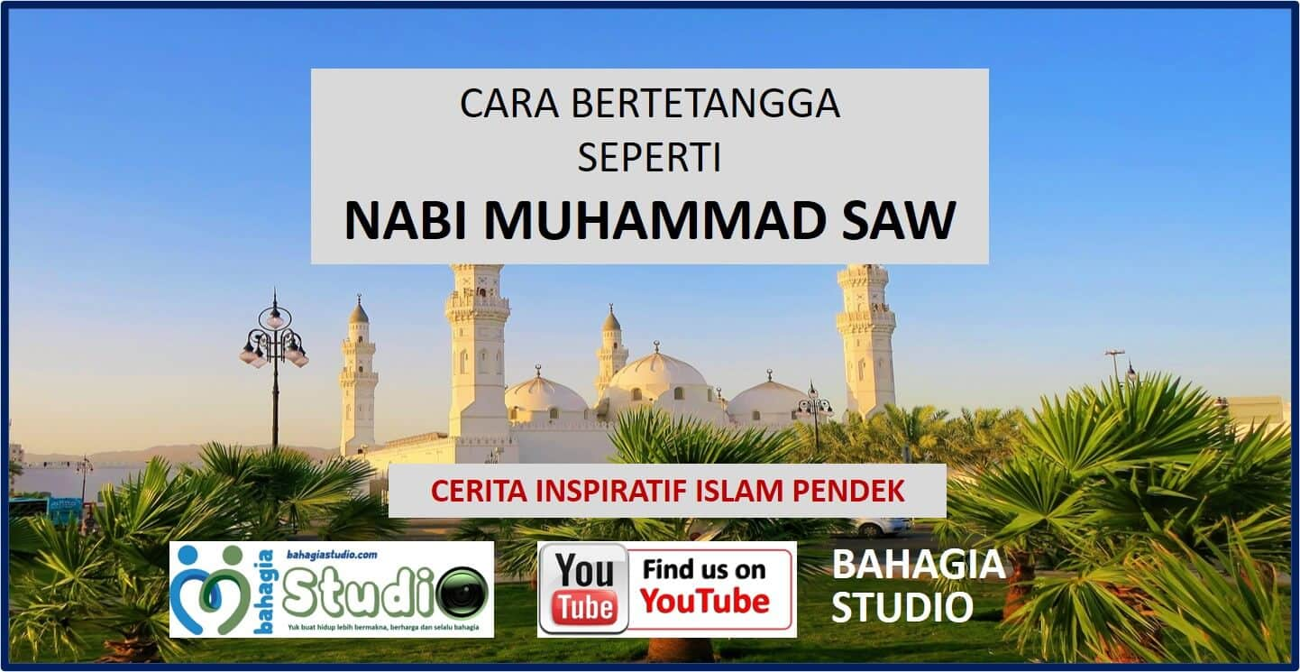 Kisah Inspiratif Islam Singkat