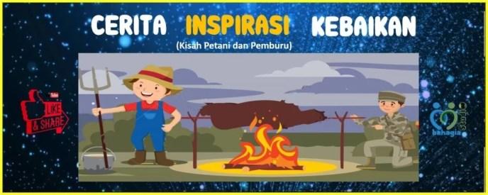 Cerita Inspirasi Kebaikan