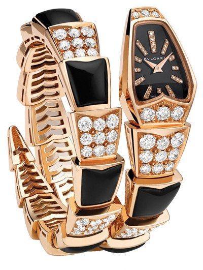 Những chiếc đồng hồ lắc tay tuyệt đẹp
