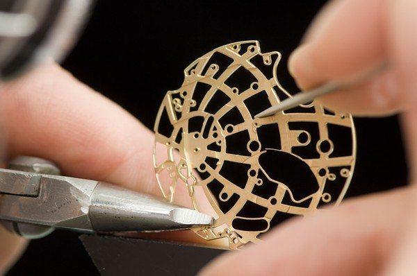 Chiêm ngưỡng chiếc đồng hồ đeo tay đẹp mãn nhãn của Jaeger-LeCoultre 3