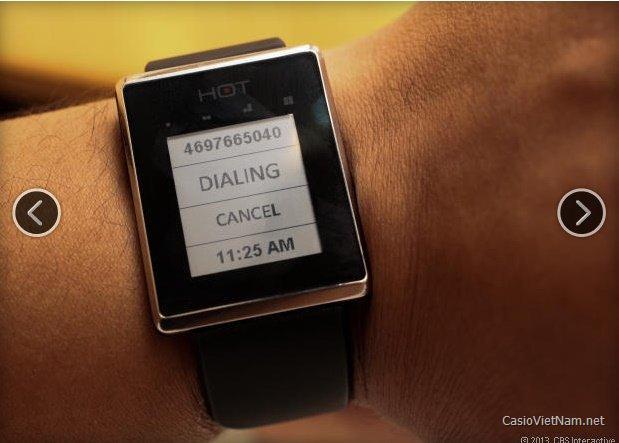 Hot Watch: Đồng hồ thông minh với những tính năng kì lạ - Ảnh 8