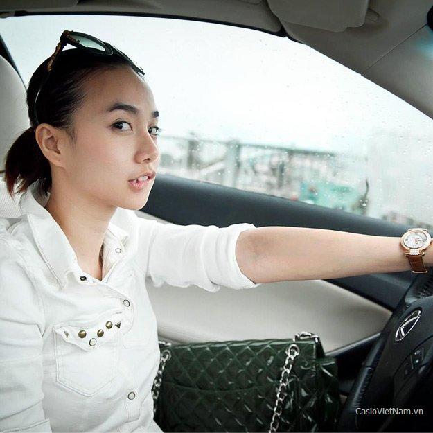 Sao Việt tiết lộ thói quen chọn đồng hồ - 16