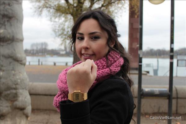 Bí quyết chọn mua đồng hồ nữ ưng ý cho phái đẹp