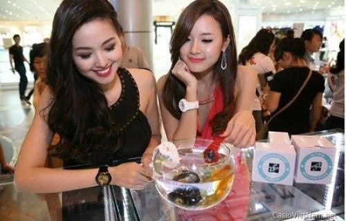 Làm thế nào để chọn được đồng hồ đeo tay Hà Nội ưng ý