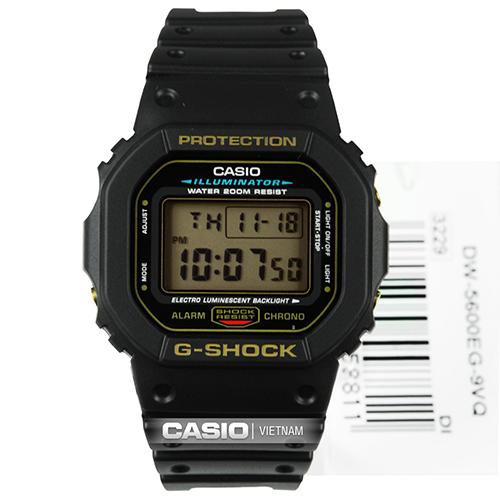DW-5600EG-9VH -0
