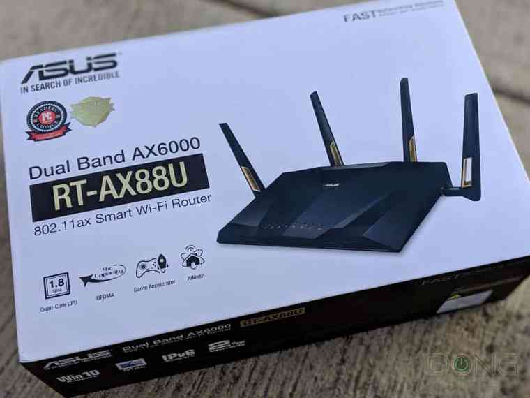 Wi-Fi 6 Speed, Range, and More: What to Expect - Dong Knows Tech