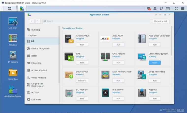 Synology Surveillance Station Review - Dong Knows Tech