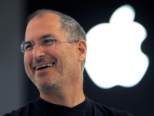 Steve Jobs - Làm những gì bạn đam mê (Do what You Love)