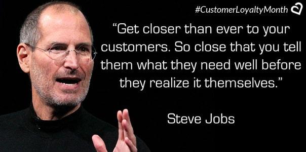 Steve Jobs - Bán ước mơ, không phải bán sản phẩm (Sell Dreams, Not Products)