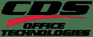 CDS Office Technologies logo
