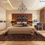 nội thất phòng ngủ chung cư ntcc1327 - 5