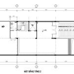 thi công nhà phố -KTNP1341C - 4