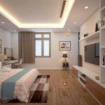 thiết kế nội thất biệt thự tân cổ điển ntnp1130-8