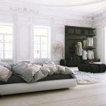 nội thất phong cách sandinavian