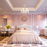 nội thất phòng ngủ 25m2 NTPN1306-6