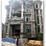 biệt thự tân cổ điển 3 tầng BT1040