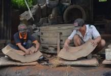 400 năm làng nghề đúc đồng Phước Kiều