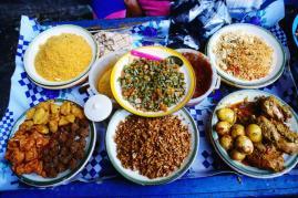 Food In Denpasar