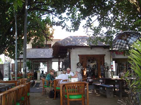 Sanur Coffee House