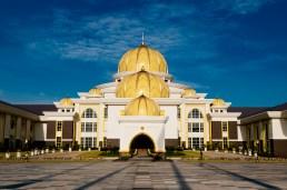 Kuala Lumpur National Palace