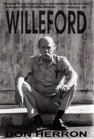 Willeford: The Book