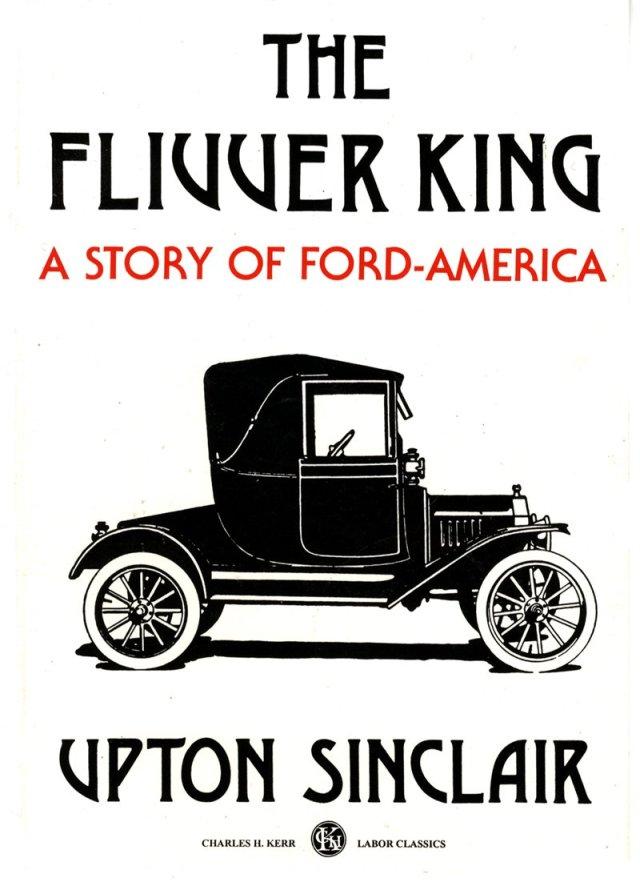 flivver king