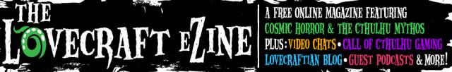 HPL ezine logo