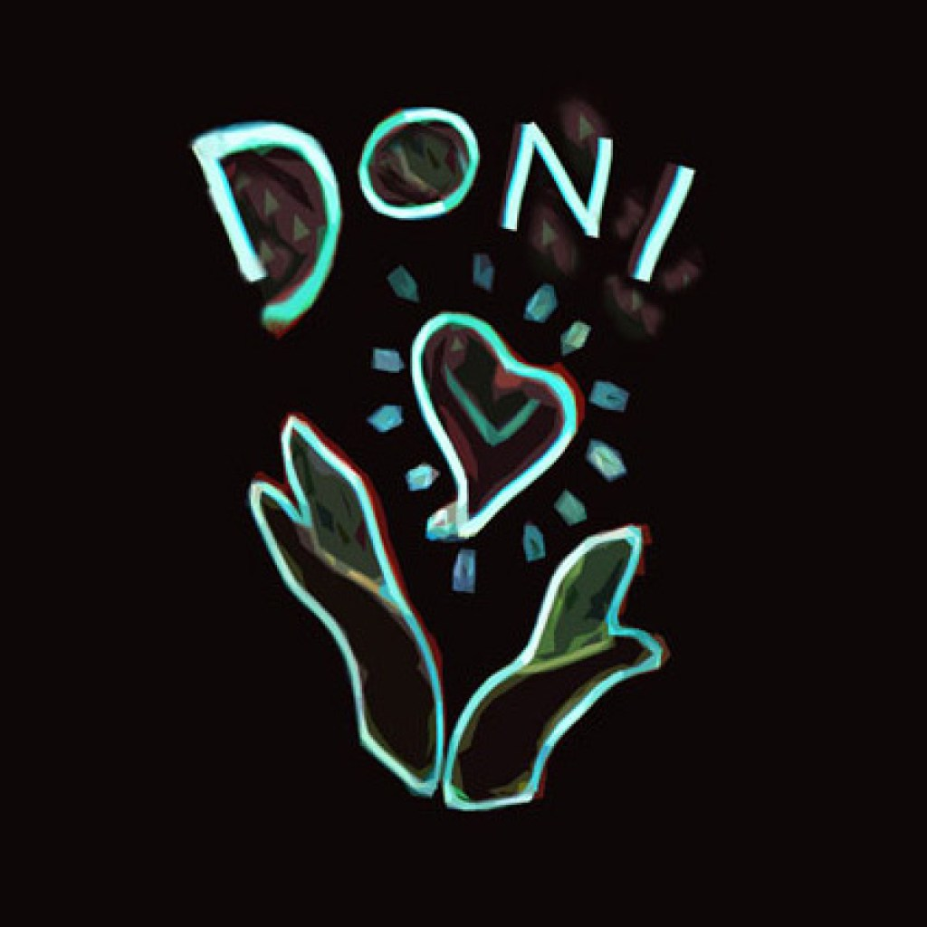 Doni - Go With All Your Heart