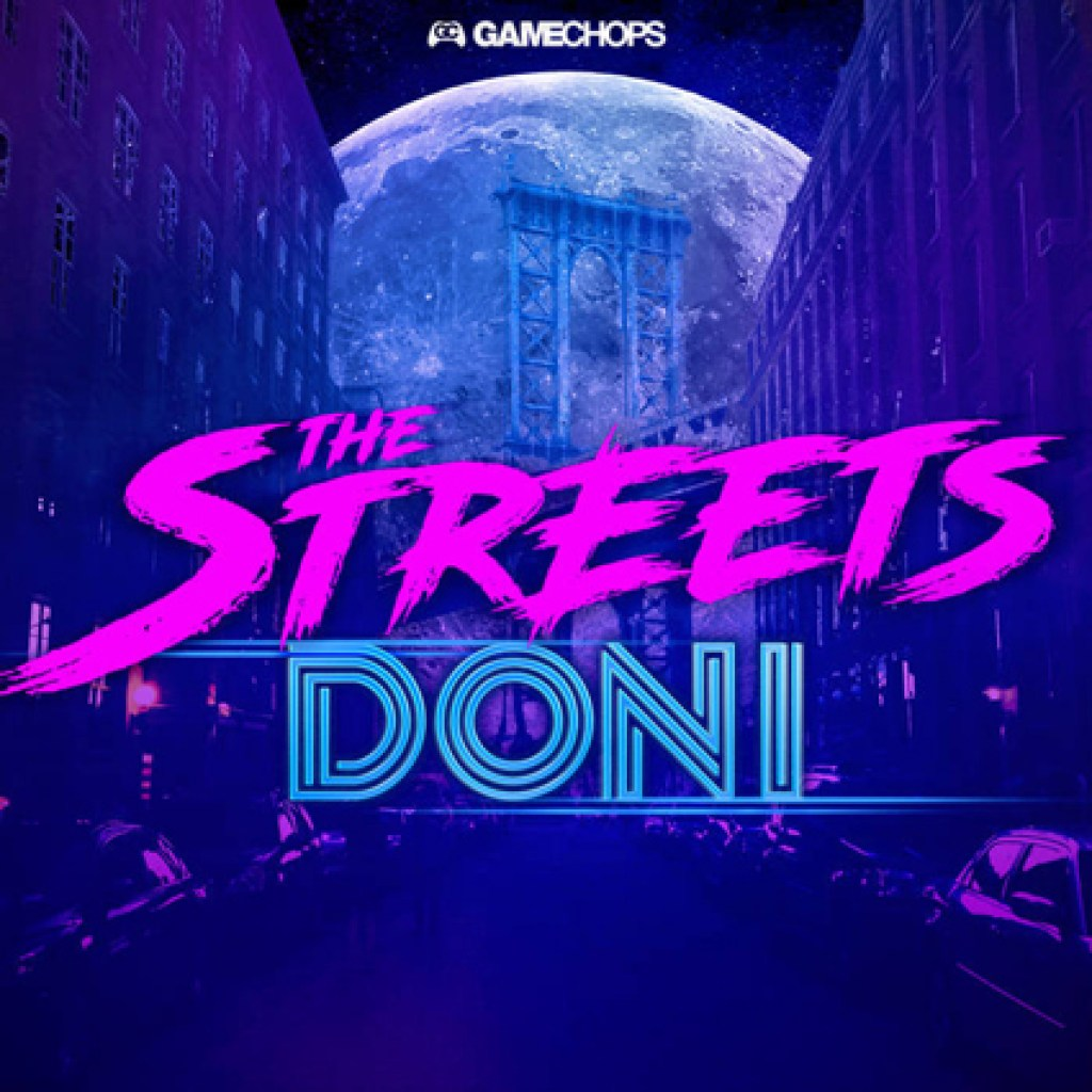 Doni Cordoni - The Streets