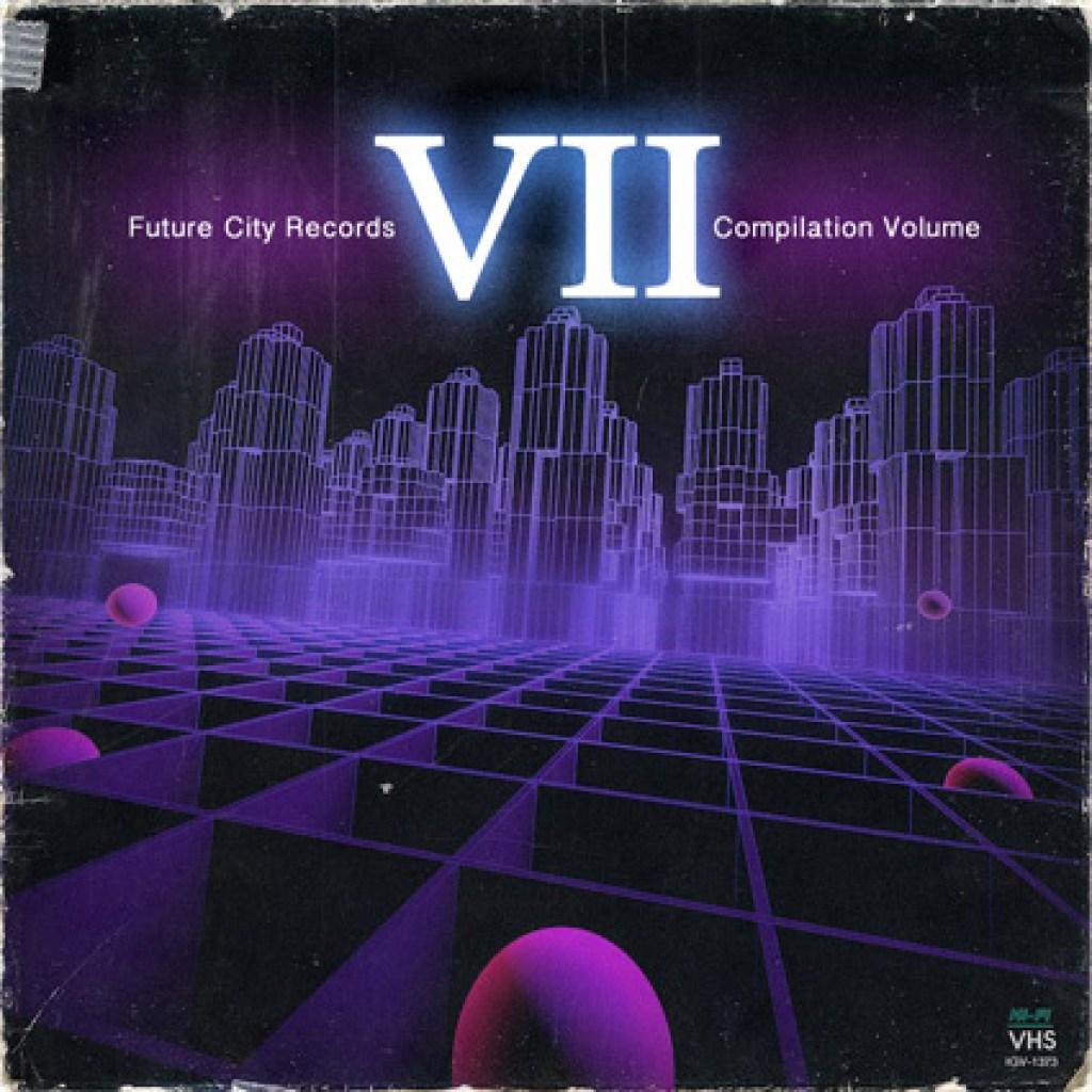 Future City VII