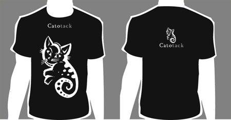 """""""Catotack"""""""
