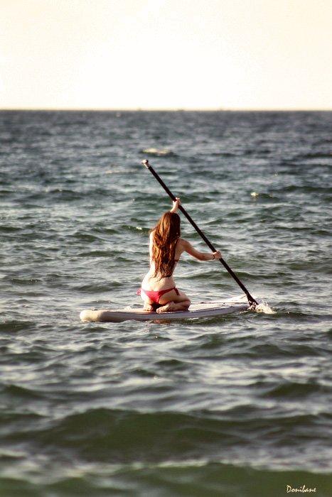 """""""Surcando los mares"""" por Donibane"""