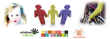 proyecto donearte