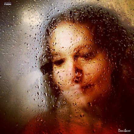 Tears of love by Donibane