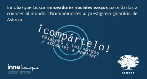 Innovadores Sociales