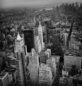 Manhattan by Donibane