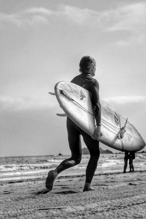 surfwalking