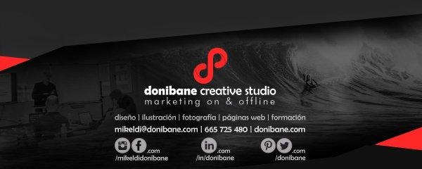 Donibane Creative Studio en Bilbao