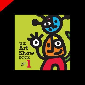 Artshow Collective Branding por Donibane