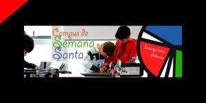 Camp Tecnologico branding por Donibane