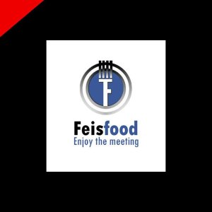 feisfood logotipo Donibane