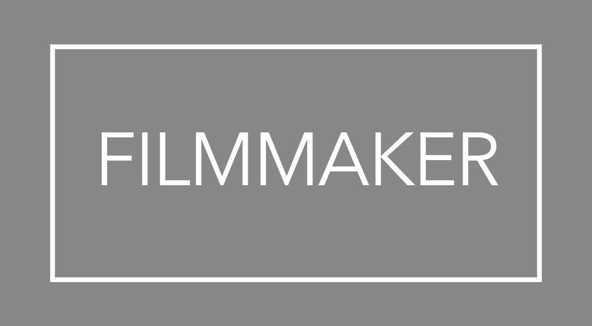 Fotografías Filmmaker por Donibane