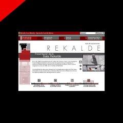 Diseño Web Donibane Sala Rekalde
