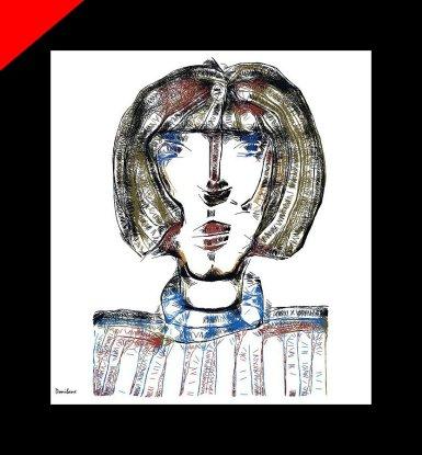 Ilustración de Donibane