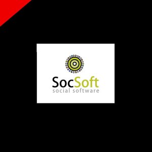 Softsoc logotipo Donibane
